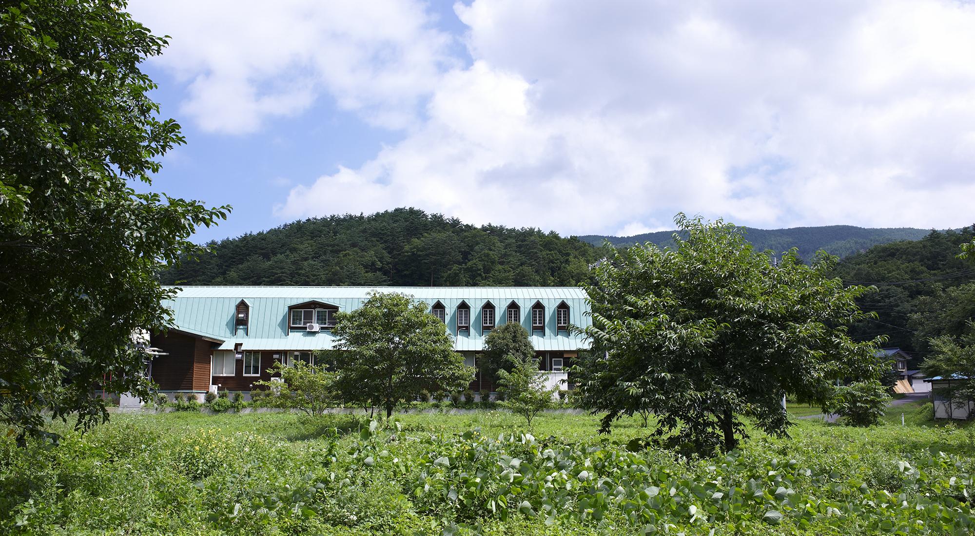 総合農舎山形村
